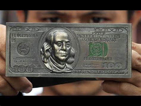 money printing machine tutorial youtube