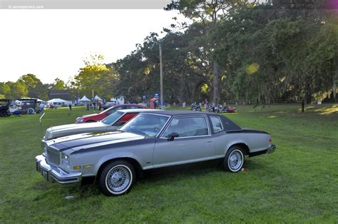 1978 Buick Riviera Pictures, History, Value, Research ...