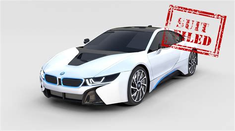 Bmw Group Sues Turbosquid For Selling 3d Models Of Their
