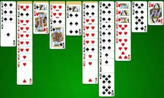 spider solitaire four suits android apps on google play