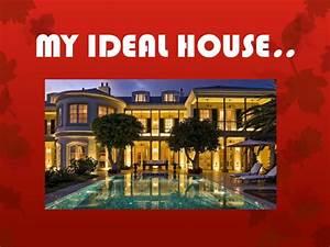 my dream house essay example