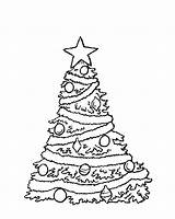 Coloring Tree Christmas Pages Trees Cat Coloringpages1001 Wallpapers9 Allkidsnetwork Disney sketch template