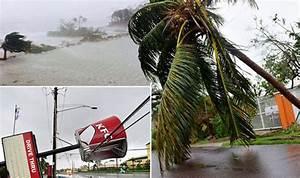 hurricane matthew damage update live coverage of With document shredding cocoa fl