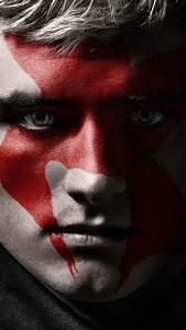 Josh Hutcherson Hunger Games Wallpapers - 1080x1920 - 851005