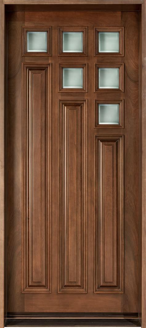 solid wood door custom front entry doors custom wood doors from doors