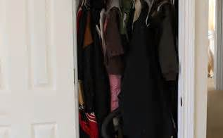 converted  coat closet   craft closetwork space hometalk