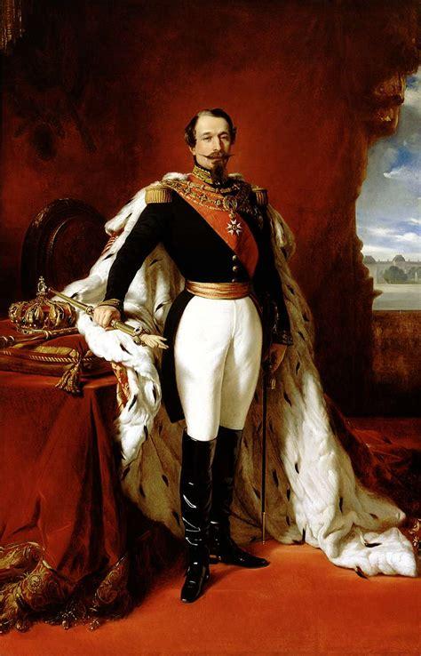 emperor napoleon iii bonaparte  france