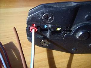 Crimp  Electrical