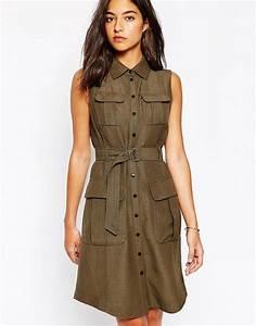 safari style dresses newhairstylesformen2014com With robe safari