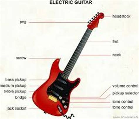 10 Interesting Electric Guitar Facts | My Interesting Facts