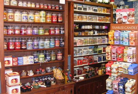 Candele Shop by Yankee Candle Store