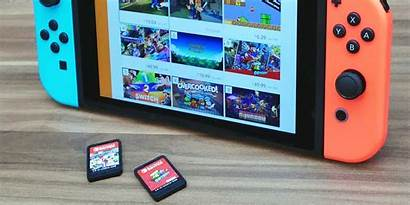 Nintendo Switch Games Multiplayer