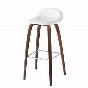 Barhocker 63 Cm : gubi chair 3d barhocker 65 cm nunido ~ Whattoseeinmadrid.com Haus und Dekorationen