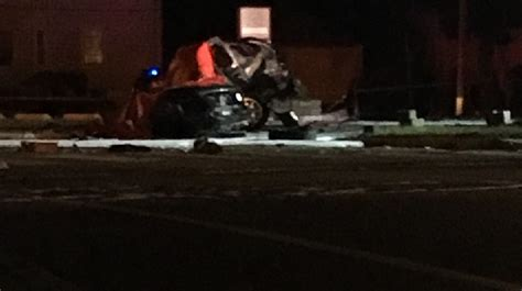 cranston police  speed  factor  fiery fatal crash wjar