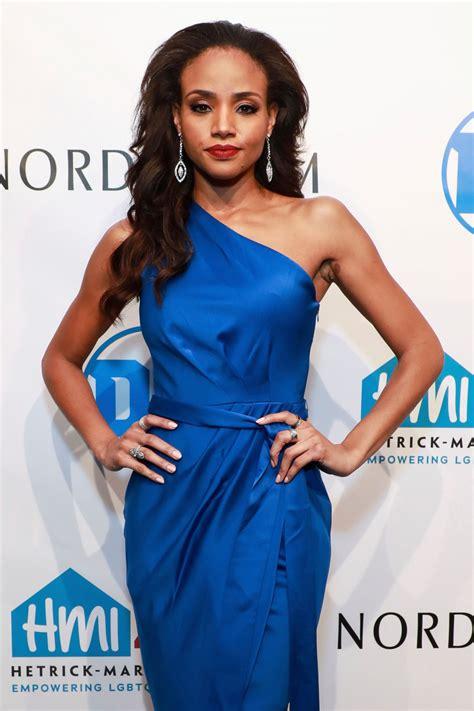 Meagan Tandy At Emery Awards In New York 11062019