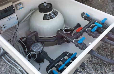 chambre d hote eguilles systeme de filtration piscine la filtration piscines