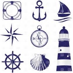 Vintage Nautical Clip Art Free