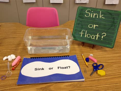 sink or float experiment sink or float apples and abc 39 s
