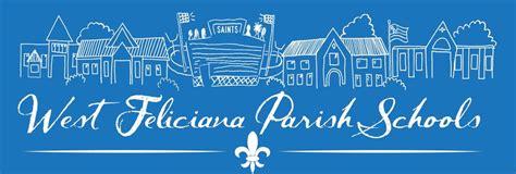 west feliciana schools unveil  district logo st