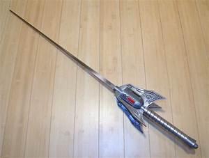 RWBY Cosplay Anime Weiss Schnee Myrtenaster Rapier Sword