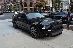 2012 Ford Mustang Shelby GT500 Stock # B680AA for sale near Chicago, IL | IL Ford Dealer