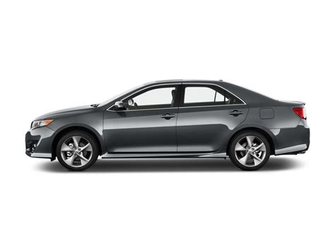 2013 Toyota Camry 4-door Sedan I4 Auto Se (natl