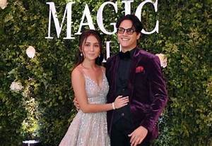 Star Magic Ball 2017 Best Dressed Couples, Gowns, Suits ...