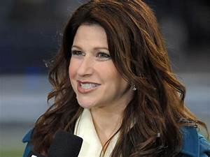 Rachel Nichols refused to let Roger Goodell off the hook ...