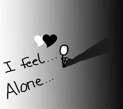 Alone Quotes Pixelstalk