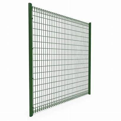 Fence Brc Wire Welded Piece Security China