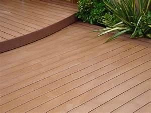 Terrasse Lame Composite : artecbois terrasses en lames de bois composite alpes ~ Edinachiropracticcenter.com Idées de Décoration