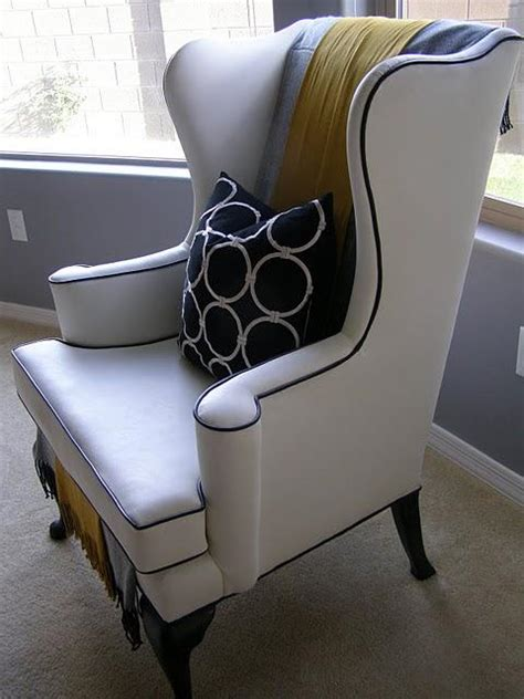 wing  chair slipcovers home furniture design