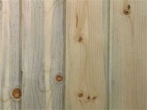 How to Strip Paint Off Knotty Pine   Pickling, Pine and Dads
