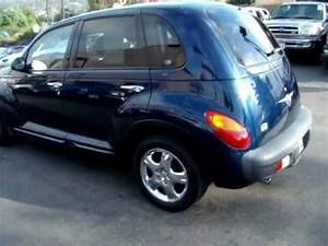 2001 Pt Cruiser : 2001 chrysler pt cruiser one owner youtube ~ Kayakingforconservation.com Haus und Dekorationen
