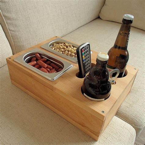 sofa drink holder sofa arm tray ideas  foter thesofa
