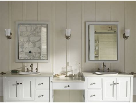 Kohler Archer Medicine Cabinet by Kohler Archer Mirrored Medicine Cabinet All Images With