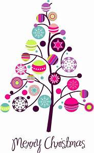 Weihnachtsbaum Pink Geschmückt : dekorativ sinnbild fest vektorgrafik colourbox ~ Orissabook.com Haus und Dekorationen