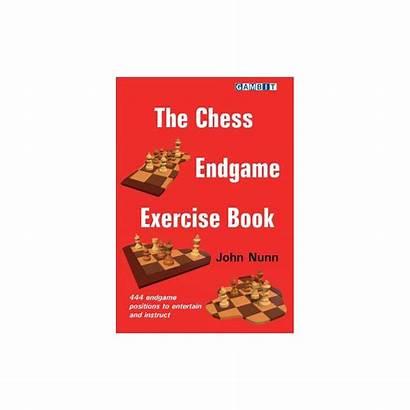 Chess Nunn Endgame Exercise Variantes