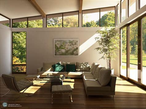 Contemporary Living Room Design Ideas  Room Design