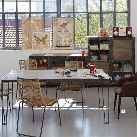 table salle a manger avec chaise table de salle a manger avec chaises valdiz