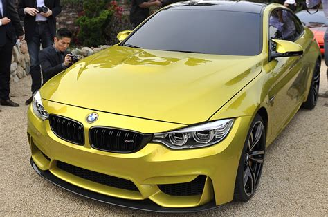 New Bmw M4 Concept Photo Gallery Car Gallery Luxury Sports