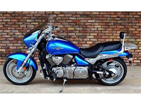 2009 Suzuki M90 by 2009 Suzuki Boulevard M90 For Sale On 2040 Motos
