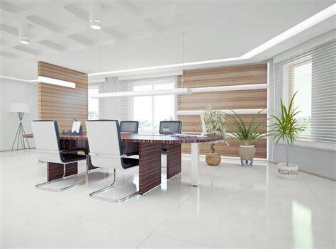 bureau entreprise comment un bon aménagement de bureau peut concourir au