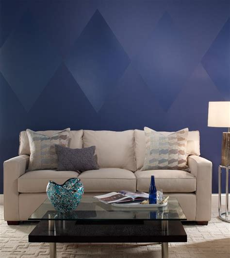 Bedroom Wall Paint Sheen by Create Dramatic Effects With Sheen In 2019 Walls That