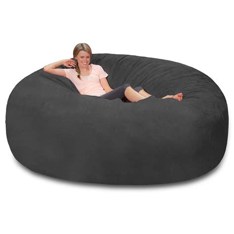 100 furniture big comfy bean bags cozy sack 3
