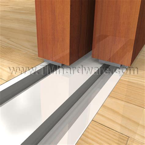 bypass track sliding door series overhead  sidewall