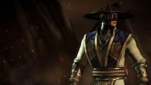 MKWarehouse Mortal Kombat X Raiden