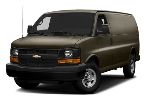 2015 Chevy Express 2500 Troy Schenectady