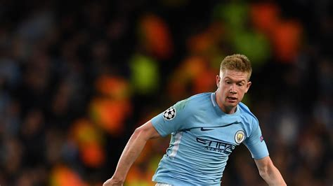 Man City Kevin De Bruyne / Kevin De Bruyne was the star as ...