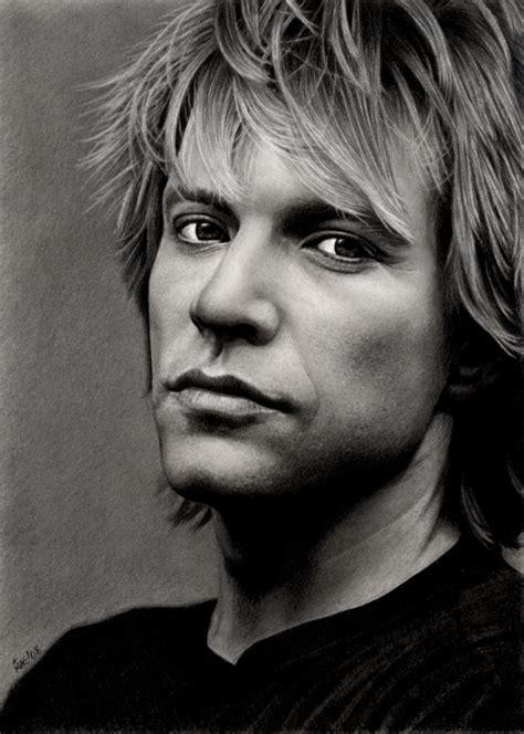 Jon Bon Jovi Version Akalilith Deviantart